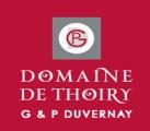 Logo domaine de thoiry